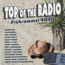 Top of the Radio - Frühsommer 2020 (Frontside)